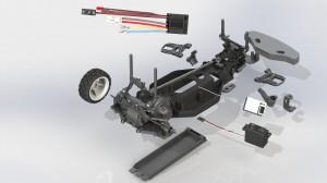 1000-DF-03Ra Main assembly - 15-1-2013