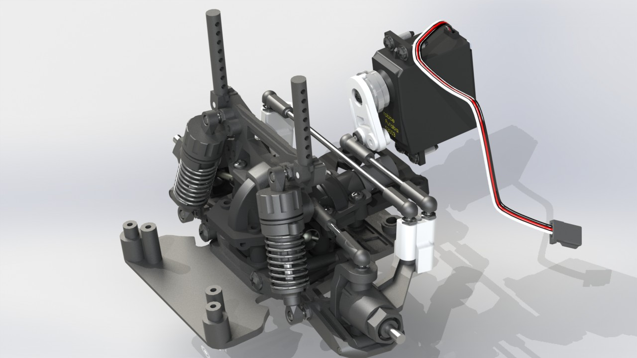 RC and FPV parts